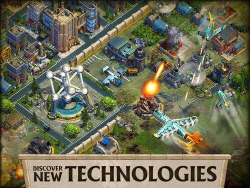Atomic Screenshot