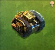 Heavy Tank Mk.2