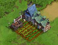 Farm lvl 12 kl