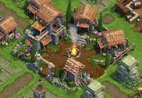 Town Center Bronze Age