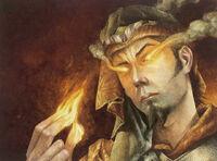 Prodigal Pyromancer