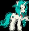 Maenad Pony