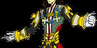 Emperor Vayne Solidor