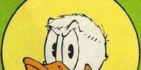 Eddy Duck
