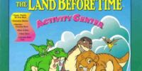 The Land Before Time Activity Center