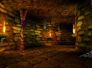 Jungle Japes - Underground