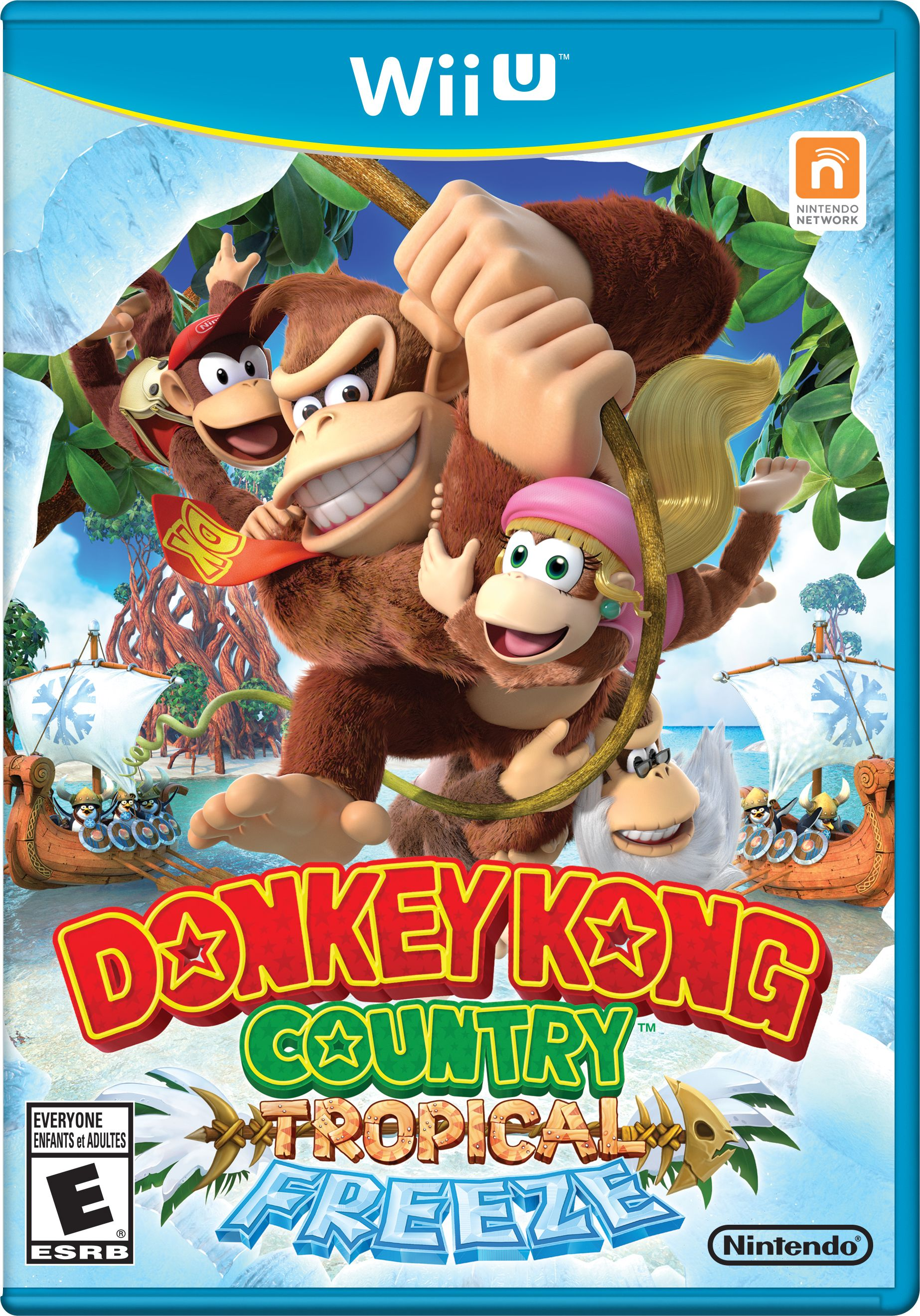 Donkey Kong Country Donkey Kong Country: T...