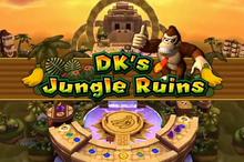 DK Jungle Ruins