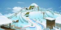 DK's Snowboard Cross