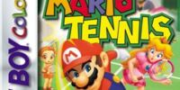 Mario Tennis (GBC)