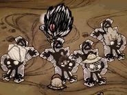 Splumonkey Shadow Hats