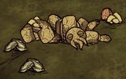 Rocky Dead
