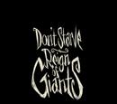 Reino de Gigantes (Reign of Giants)