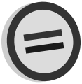 File:Symbol neutral vote.png