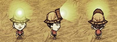 Miner Hat Walani