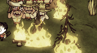 File:Making a fire by a campfire.PNG