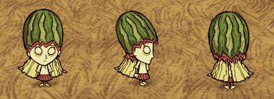 Fashion Melon Wendy