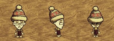 Winter Hat Wickerbottom