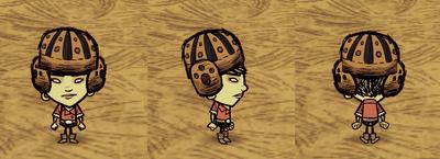 Football Helmet Walani