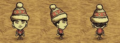 Winter Hat Walani
