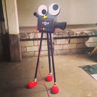 DHMIS4 Camera