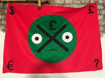 Money Man flag
