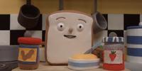 Bread Boy