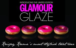 Glamour-glaze-krispy-kreme