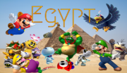 MarioAndFriendsInEgypt