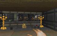 E1M5 yellow key