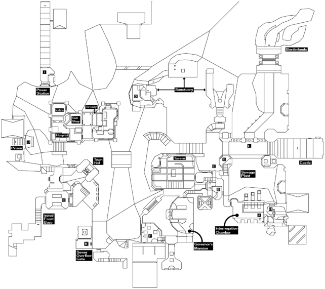 Strife Map02
