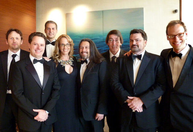 File:BAFTA2011 GameDevs.jpg