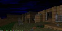 MAP11: UAC Base X (Scythe 2)