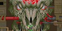 Doom II cast sequence