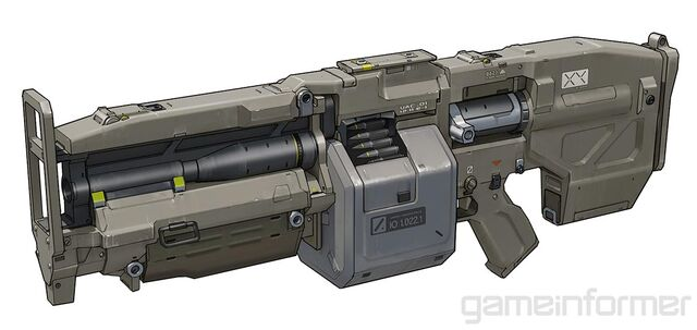 File:The Art of DOOM (2016) - HAR (Heavy Assault Rifle).jpg