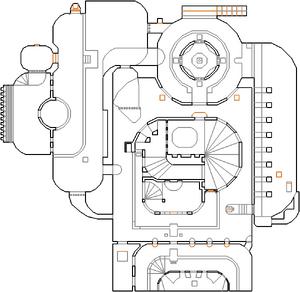 Plutonia MAP18 map