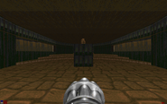 Lost episodes of doom yellow key