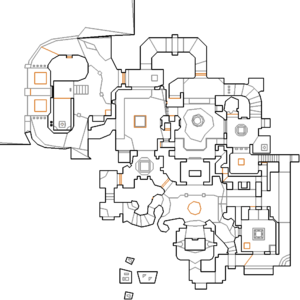 PL2 MAP04 map