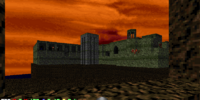 MAP11: Nemesis (Alien Vendetta)