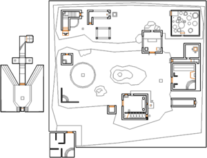 Cchest MAP31 map