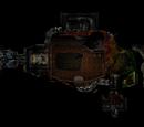 E1M1: Hangar (Classic Doom for Doom 3)