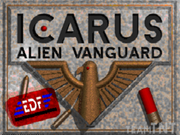 Icarus Title