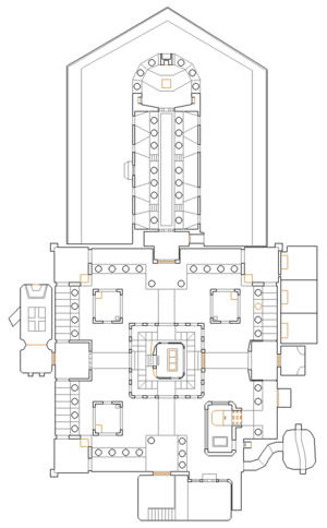 MasterLevels Paradox map