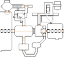 MAP02: The Bridge (Memento Mori)