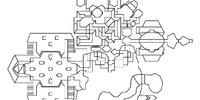 E5M1: Ochre Cliffs (Heretic)
