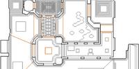 MAP19: Nova Scotia Robots (Claustrophobia 1024)