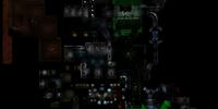E1M7: Computer Station (Classic Doom for Doom 3)