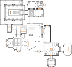 Requiem MAP31
