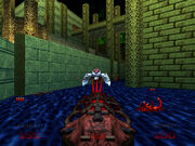 Unmaker Doom64 2
