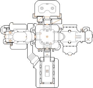 Plutonia MAP06 map